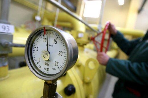 """Из-за """"Газпрома"""" Литва не склонна поддерживать латвийский терминал СПГ"""