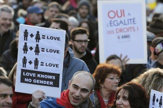 Co by się stało, gdyby nie było homoseksualizmu? Nic
