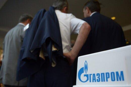 Gazprom asks Vilnius court for full access to documents on EUR 36m anti-trust fine