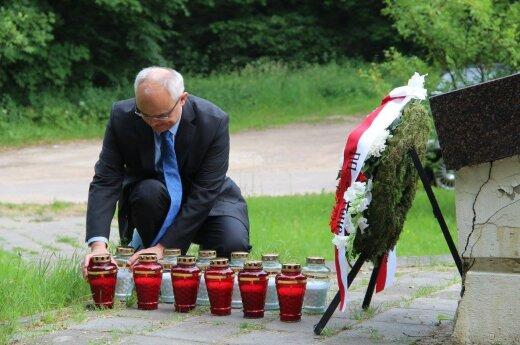 Jarosław Czubiński. Foto: Małgorzata Mozyro
