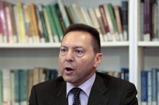 Janis Sturnaras (Yannis Stournaras)