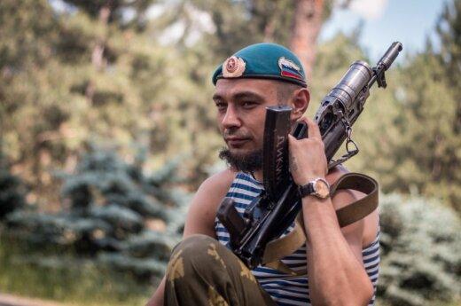 Сепаратисты Донбасса заблокировали поставки угля Киеву