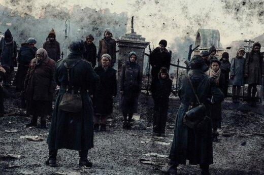 """Filmas """"Stalingradas"""""""