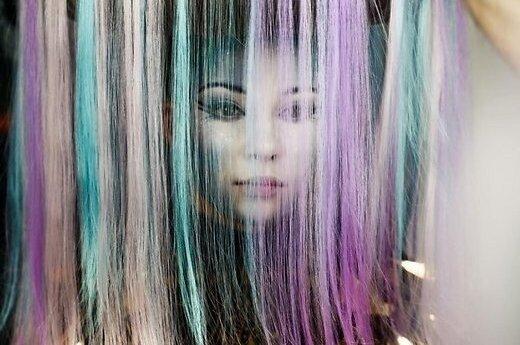 В Риге пройдет грандиозное шоу парикмахеров