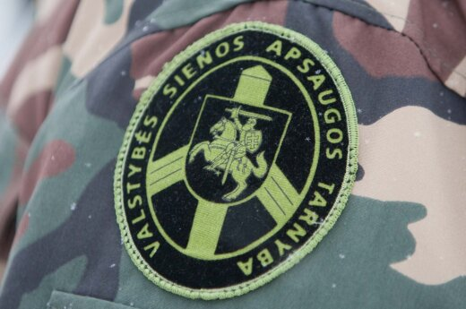 Over 120 Lithuanian border guards convicted of corruption in 10 years