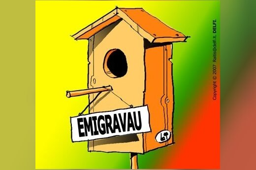 Вызовы года - безработица, обнищание и эмиграция