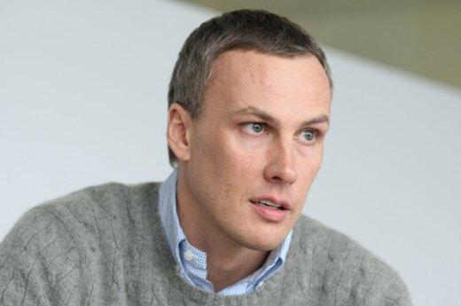Degutis wytoczył proces Algirdasowi Butkevičiusowi