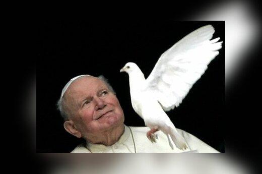 Arcybiskup Dziwisz: Jan Paweł II nigdy nie zaaprobował tego, że Litwa jest częścią ZSRR
