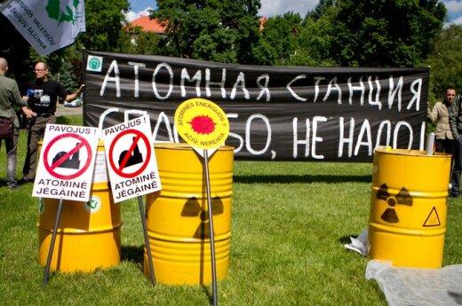 Пересмотрит ли Лукашенко проект Белорусской АЭС?