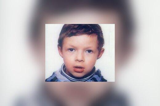 В Йонаве пропал 9-летний мальчик