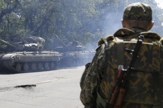 US releases images it says show Russia fired on Ukraine