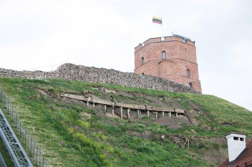Gedimino kalnas