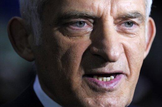 Buzek: Polska jest miedziowym potentatem
