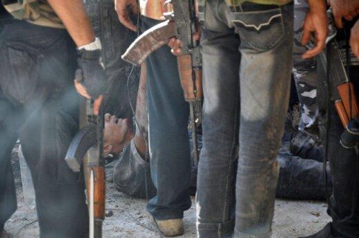 Syria: Rebelianci zabili rosyjskiego generała?