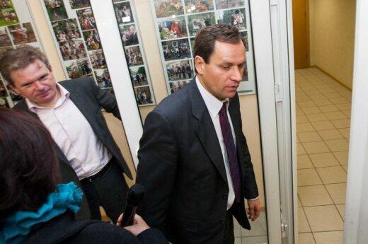 Tomaszewski: Narkiewicz może zostać wiceprzewodniczącym Sejmu