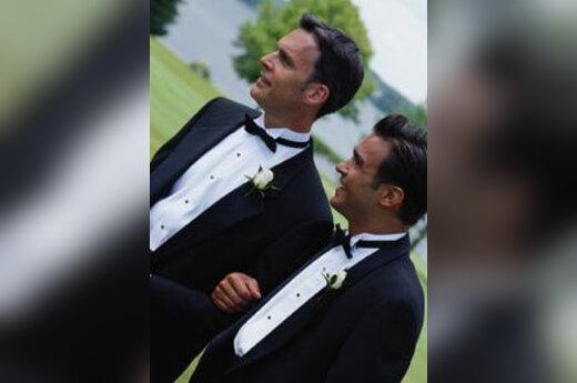 Homoseksualistų santuoka