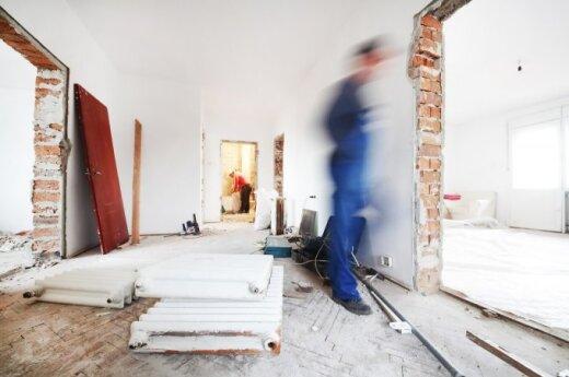 Imančių būsto paskolas laukia naujovės