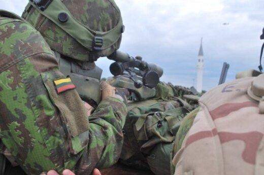 100 milijonų eurų Lietuvos kariuomenei. Ar dabar jausimės saugūs?