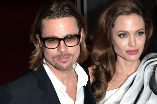 Свадьба Питта и Джоли состоится в выходные