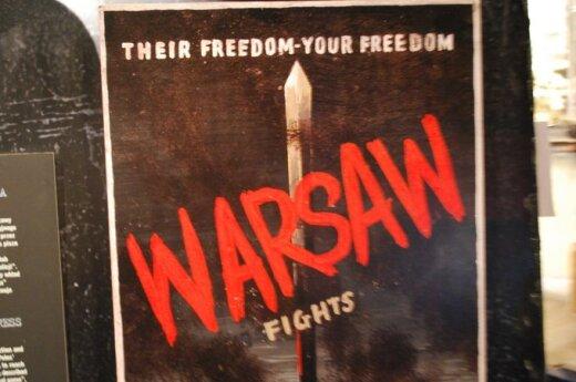 Przywódcy Powstania Warszawskiego dzisiaj stanęliby przed sądem?