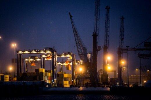 Ar krepšinis išgelbės Klaipėdos uostą nuo nacionalizavimo?