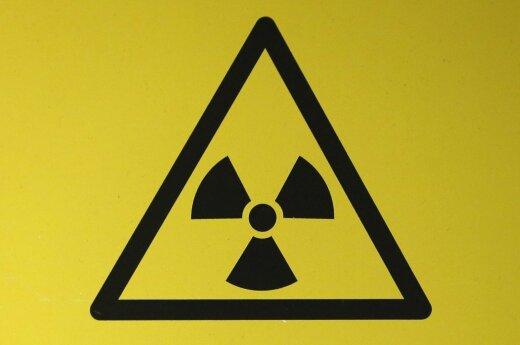 W wojskowej bazie lotniczej w Szawlach zniknęło 6 urządzeń promieniotwórczych