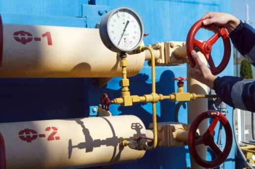 Lithuania to negotiate on gas supplies with Russia only on commercial basis, energy minister says
