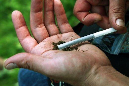 Gram marihuany w Urugwaju będzie kosztował dolara