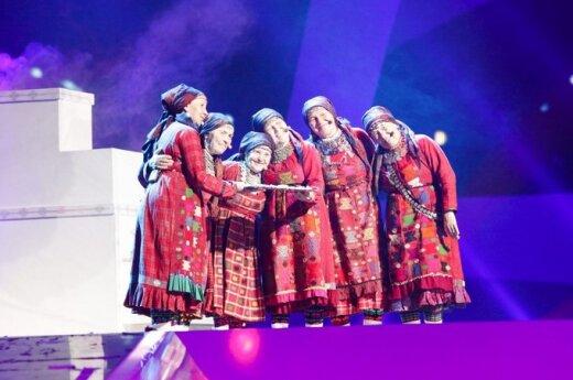 Buranowskie Babuszki przeznaczyły ponad 6 mln rubli na budowę świątyni
