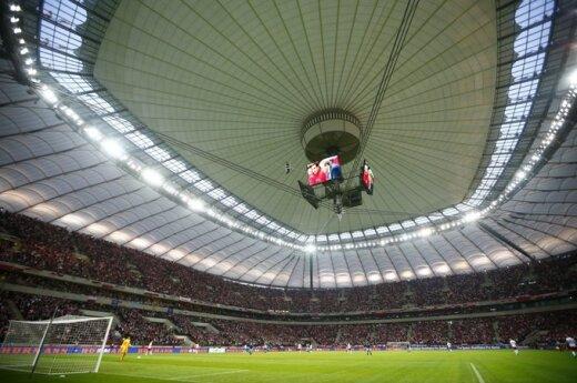 Korwin - Mikke: Stadion Przeklęty