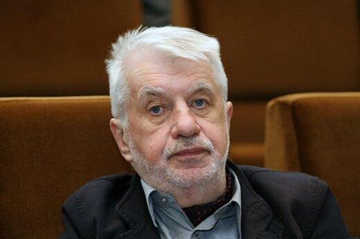 Писатель: ни у Литвы, ни у России нет интереса к тому, что нас объединяет