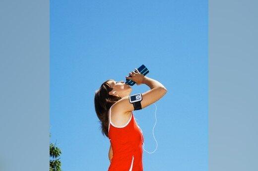 Dietiniai gėrimai - apgaulingi