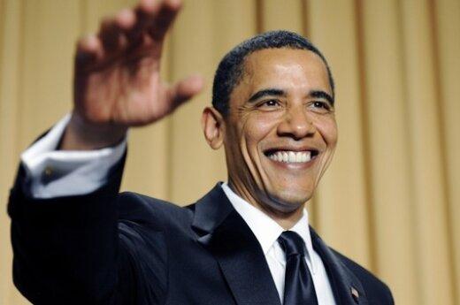 Б.Обама за создание независимого Палестинского государства