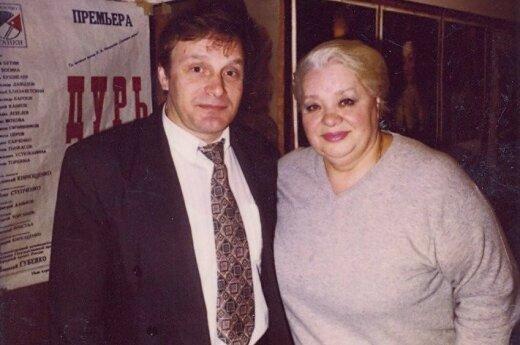 Natalija Kračkovskaja