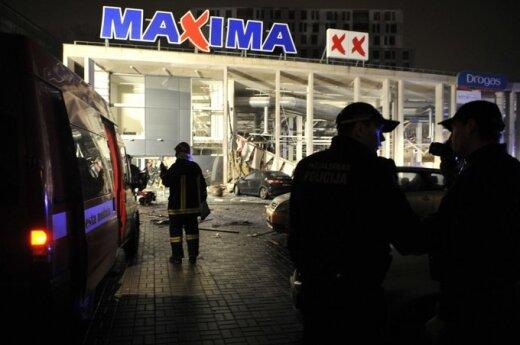 В Латвии разворачивается кампания против Maxima