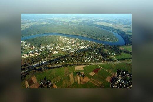 В Бирштонасе пройдет фестиваль воздушных шаров