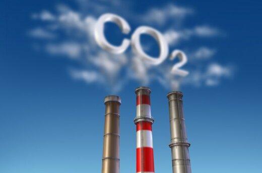 Emisja gazów cieplarnianych osiągnęła rekordowy poziom