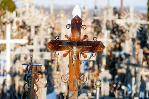 Nearly EUR 640,000 distributed among Lithuania's religious communities