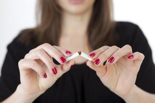 Australia: Zakaz palenia dla urodzonych po 2000 roku
