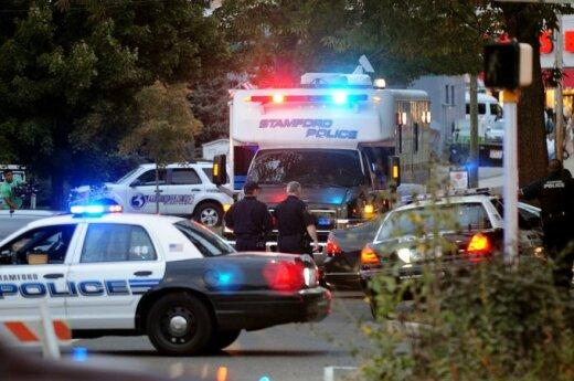 Šaudynės Vašingtone