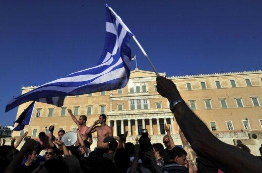 Grecja: W parlamencie znaleźli się neonaziści i komuniści
