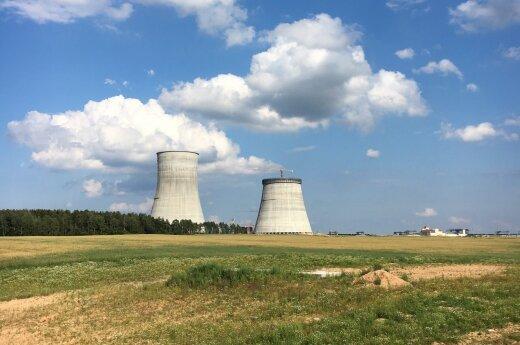 Сейм Литвы рассмотрит претензии граждан по поводу БелАЭС в Островце