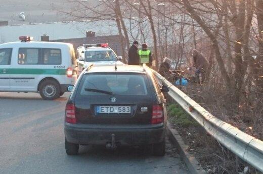Каунасский суд разрешил взять под стражу двоих подозреваемых в убийстве