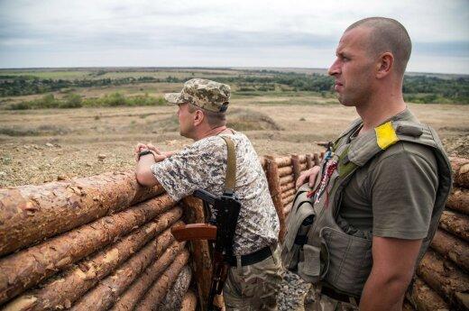 Генштаб Украины назвал условия отвода войск
