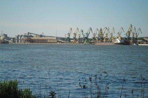 Беларусь уходит из портов Балтии, чтобы туда пришли русские