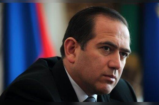 Вице-президент Олимпийского комитета России ушел в отставку