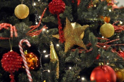 Православные празднуют Рождество Христово