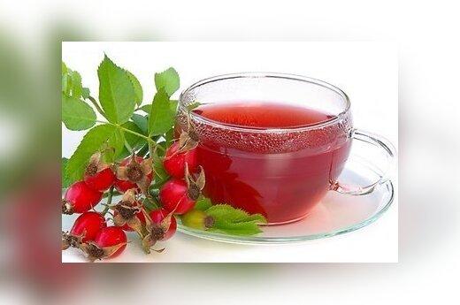 Медово-травяные чаи от простуды