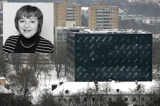 Rita Aliukonienė