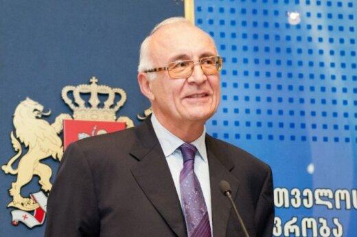Zurabas Abašidzė